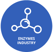 Enzymes industry