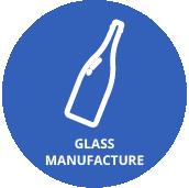 Glass manufature