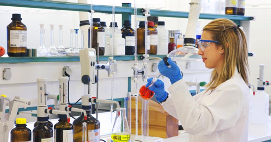 Laboratory Innovation