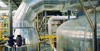 Producción Sulfato