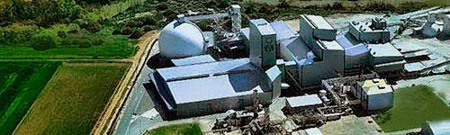 Minera Santa Marta Villarrubia